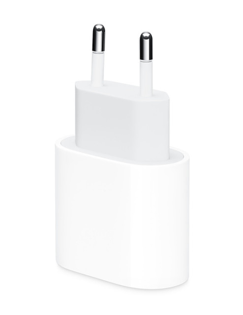 Apple adapter USB-C 20W