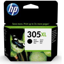 HP 305xl-zwart